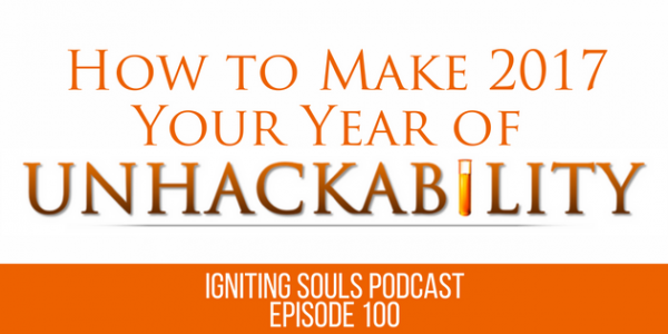How to Make 2017 Your Year of Unhackability