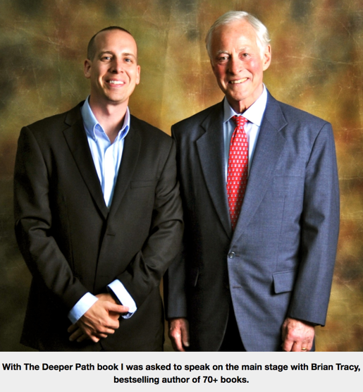 Brian Tracy Kary Oberbrunner