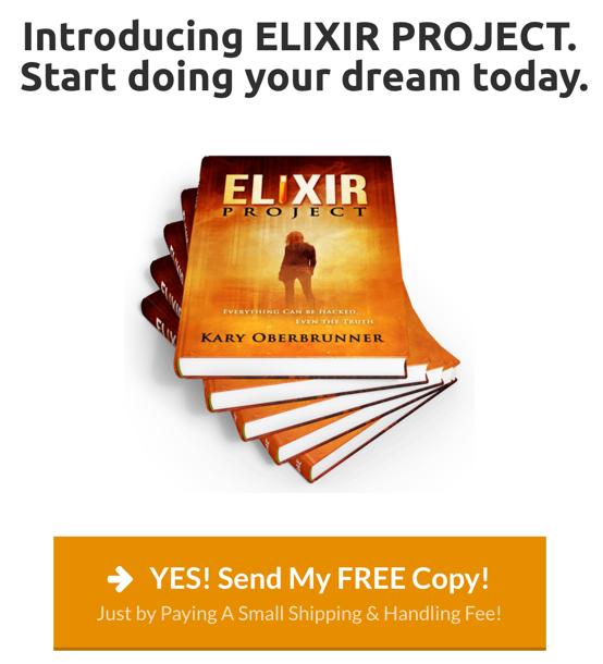 Free Copy of Elixir Project