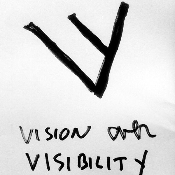 Vision over Visibility