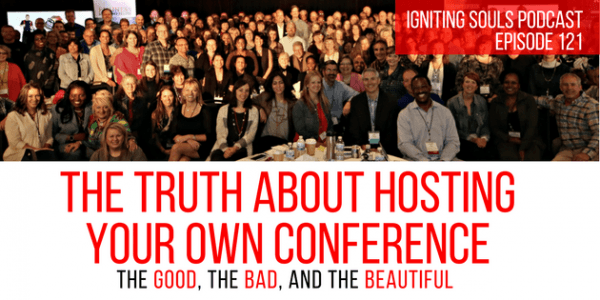 conference: the good, the bad, the beautiful, conference