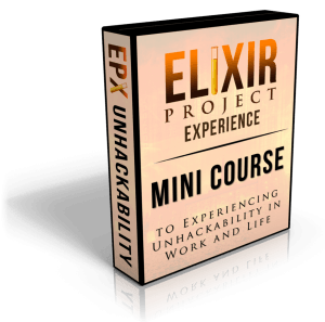 Achieve your goals -- Elixir Project Min Course