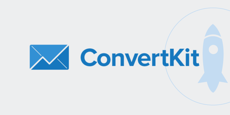 ConvertKit is the best email provider