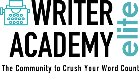 Writer Academy Elite-Crush Your Word Count